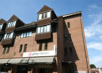Thumbnail 1 bed flat to rent in Gerrards House, Station Road, Gerrards Cross, Buckinghamshire