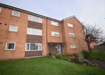 Thumbnail 2 bed flat to rent in Sandbrook Court, Moreton, Wirral