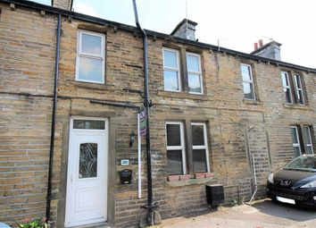 Thumbnail 2 bed cottage to rent in Woodhead Road, Holmfirth, Huddersfield