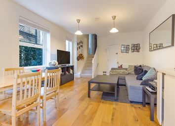 Thumbnail 2 bed duplex to rent in Fulham Palace Road, Fulham
