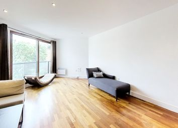 The Curve, St Mary's Road, Ealing, London W5. 2 bed flat
