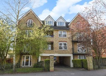 Thumbnail 2 bed flat for sale in Laurel Mead Court, South Woodford, London