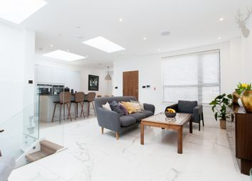 Thumbnail 3 bed terraced house for sale in Downham Road, De Beauvoir