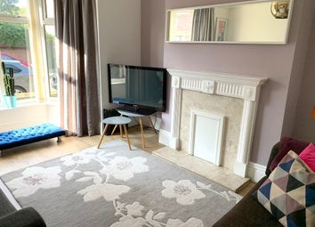 Thumbnail 4 bed flat to rent in Sandford Grove Road, Sheffield, South Yorkshire