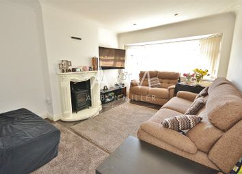 Thumbnail 2 bedroom maisonette for sale in Vincent Close, Ilford