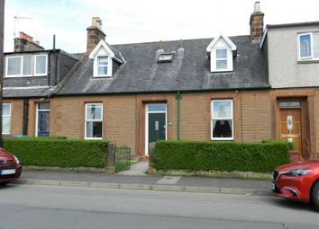 Thumbnail 3 bedroom terraced house for sale in 29 Sydney Place, Lockerbie, Dumfries & Galloway