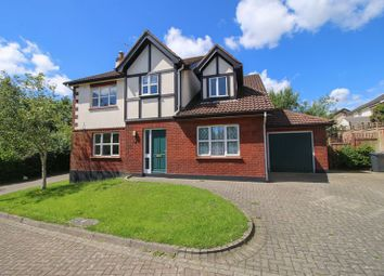 Thumbnail 4 bed detached house for sale in The Laurels, Douglas, Isle Of Man