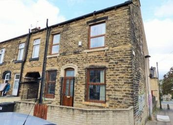 Thumbnail 2 bedroom terraced house to rent in Ackworth Street, Bradford