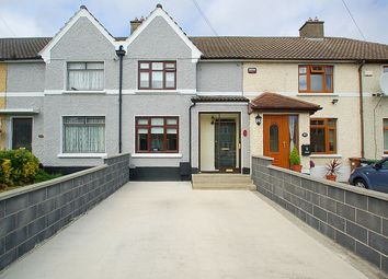 Thumbnail 3 bed terraced house for sale in 62 Jamestown Avenue, Inchicore, Dublin 8