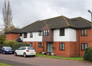 Thumbnail 2 bed flat for sale in Hill End Lane, St. Albans