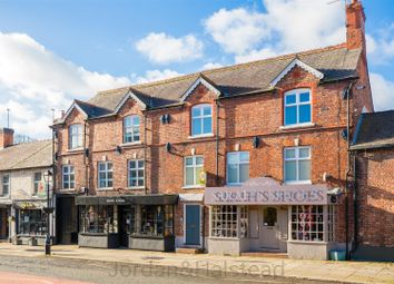 Thumbnail 1 bed flat to rent in High Street, Tarporley