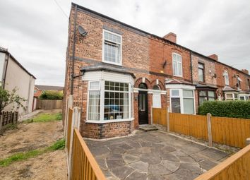 Thumbnail 2 bedroom property for sale in Crow Lane East, Newton-Le-Willows