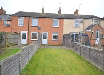 Thumbnail 1 bed terraced house to rent in South Terrace, Greens Norton, Towcester