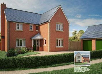 Thumbnail 5 bed detached house for sale in London Road, Woore, Woore Crewe