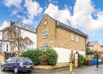 Thumbnail 2 bed end terrace house for sale in Peckham Rye, London