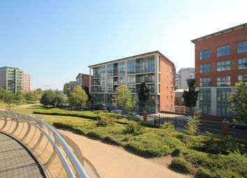Thumbnail 2 bedroom flat for sale in Alfred Knight Way, Edgbaston