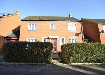 Thumbnail 4 bed detached house for sale in Blandamour Way, Bristol