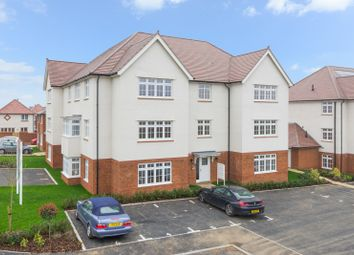 Thumbnail 2 bed flat to rent in Frost Close, Ebbsfleet Valley, Swanscombe
