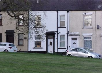 Thumbnail 1 bedroom terraced house for sale in Casson Gate, Cronkeyshaw, Rochdale