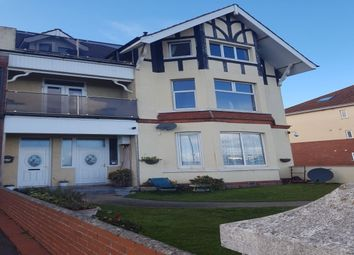 Thumbnail 1 bed flat to rent in Marine Drive, Paignton