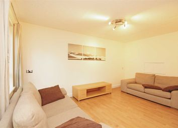 Thumbnail 3 bed flat to rent in Arnott Close, London