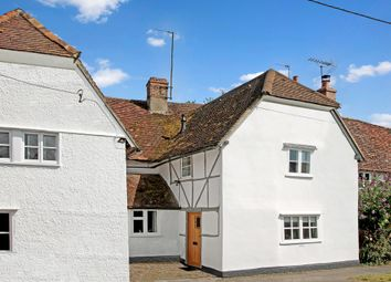Thumbnail 2 bed terraced house for sale in High Street, Sutton Courtenay, Abingdon