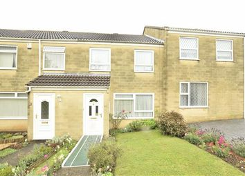 Thumbnail 3 bedroom terraced house for sale in Pennine Road, Oldland Common