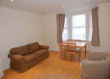 Thumbnail 1 bed flat to rent in Elm Park, Stanmore