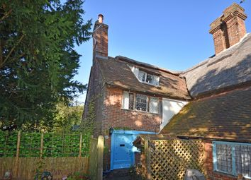 Thumbnail 2 bed cottage for sale in Hastings Road, Northiam