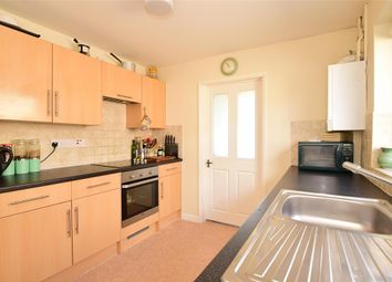 Thumbnail 3 bed detached bungalow for sale in Southview Road, Peacehaven, East Sussex