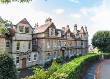 Thumbnail 2 bed flat for sale in Lansdown Grove, Bath