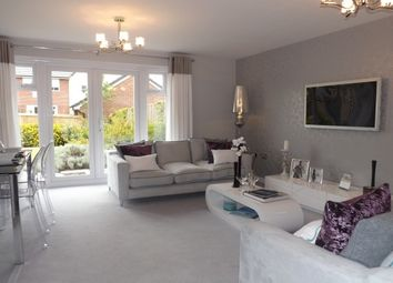 Thumbnail 3 bed property to rent in Townsend Drive, The Avenue, Buckshaw Village