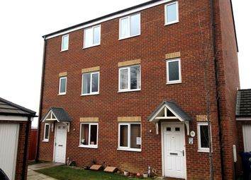 Thumbnail 4 bed property to rent in Haw Royd, Barnsley