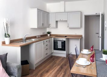 1 bed flat for sale in Tor Hill Road, Torquay TQ2