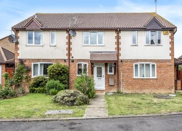 2 bed terraced house to rent in Lapwing Close, Bicester OX26