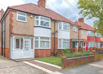 Thumbnail 3 bed semi-detached house for sale in Merriman Road, Blackheath, London