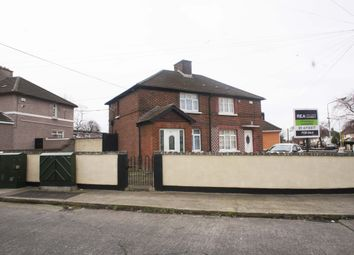Thumbnail 2 bed semi-detached house for sale in 204 Keeper Road, Drimnagh, Dublin 12
