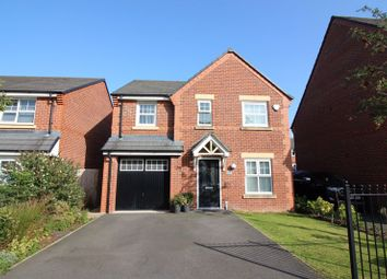 4 bed detached house for sale in Silver Birch Road, Manchester M9