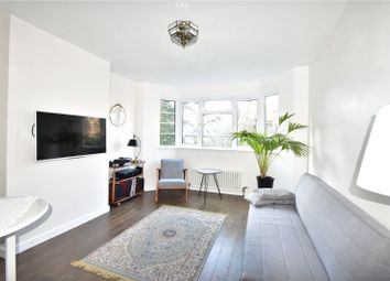 Thumbnail 2 bed flat for sale in Compton Court, Victoria Crescent, Crystal Palace