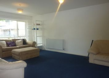 Thumbnail 5 bed flat to rent in Garrison Road, London