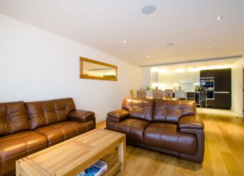 Thumbnail 2 bed flat to rent in Kew Bridge Apartments, Kew Bridge