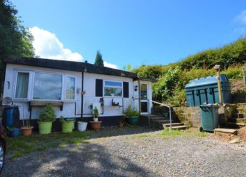 Thumbnail 2 bed detached bungalow for sale in Meadow Park, Dart Bridge Road, Buckfastleigh, Devon