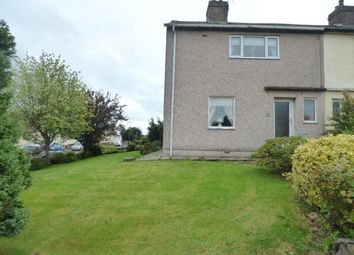 Thumbnail 2 bed semi-detached house for sale in Todholes Road, Cleator Moor, Cumbria
