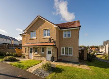 Thumbnail 3 bed semi-detached house for sale in 91 Easter Langside Drive, Dalkeith