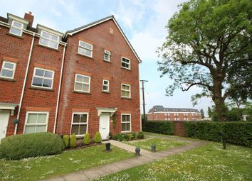 Thumbnail 2 bed flat for sale in Marchwood Close, Blackrod, Bolton