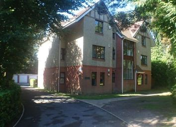 Thumbnail 2 bedroom flat for sale in 30 St Valerie Road, Bournemouth, Dorset
