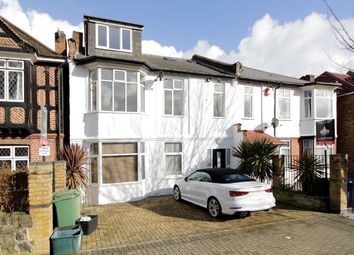 Thumbnail 1 bed flat for sale in Worbeck Road, London
