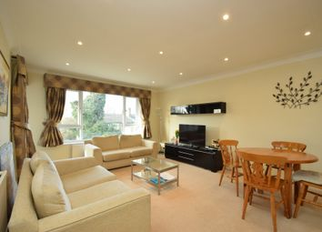 Thumbnail 2 bed flat for sale in Moss Hall Grove, North Finchley