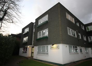 Thumbnail Flat to rent in Uxbridge Road, Stanmore