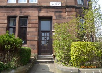 2 bed flat to rent in Hyndland Avenue, Glasgow G11